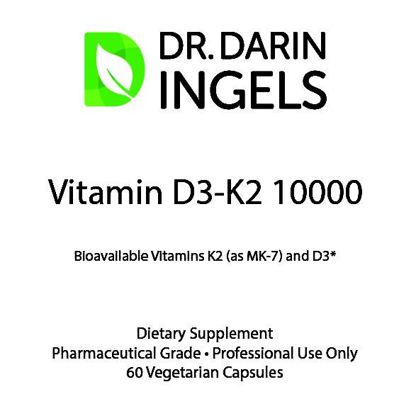 K2-D3 Front Label