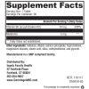 Melatonin 5 mg XR supplement facts