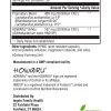 Probiotic Plus supplement facts