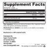 Super Lipoic Acid XR supplement facts