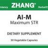 Al-M Maximum Strength