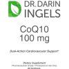 CoQ 100 front label