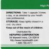 Circulation P directions