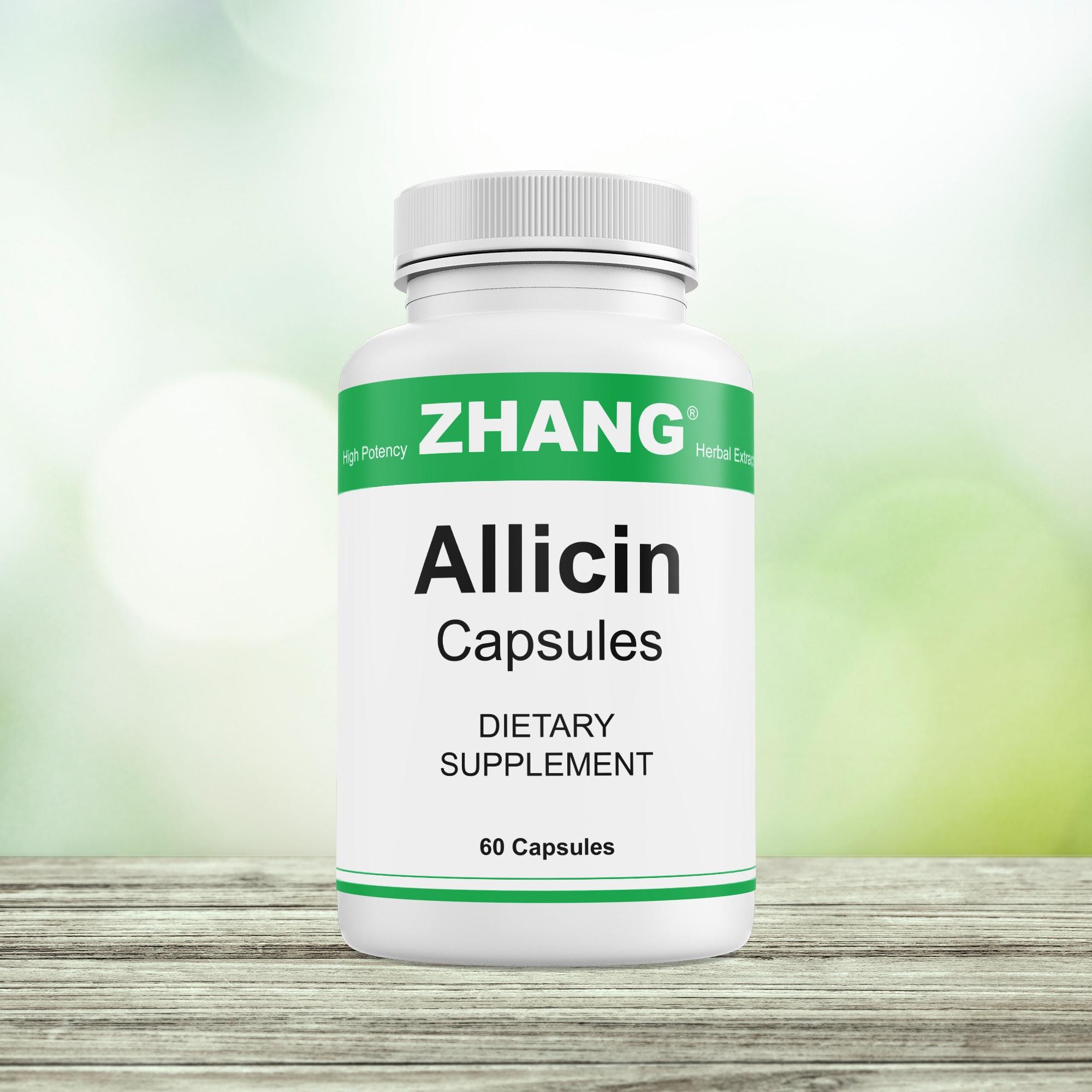 Allicin Caps