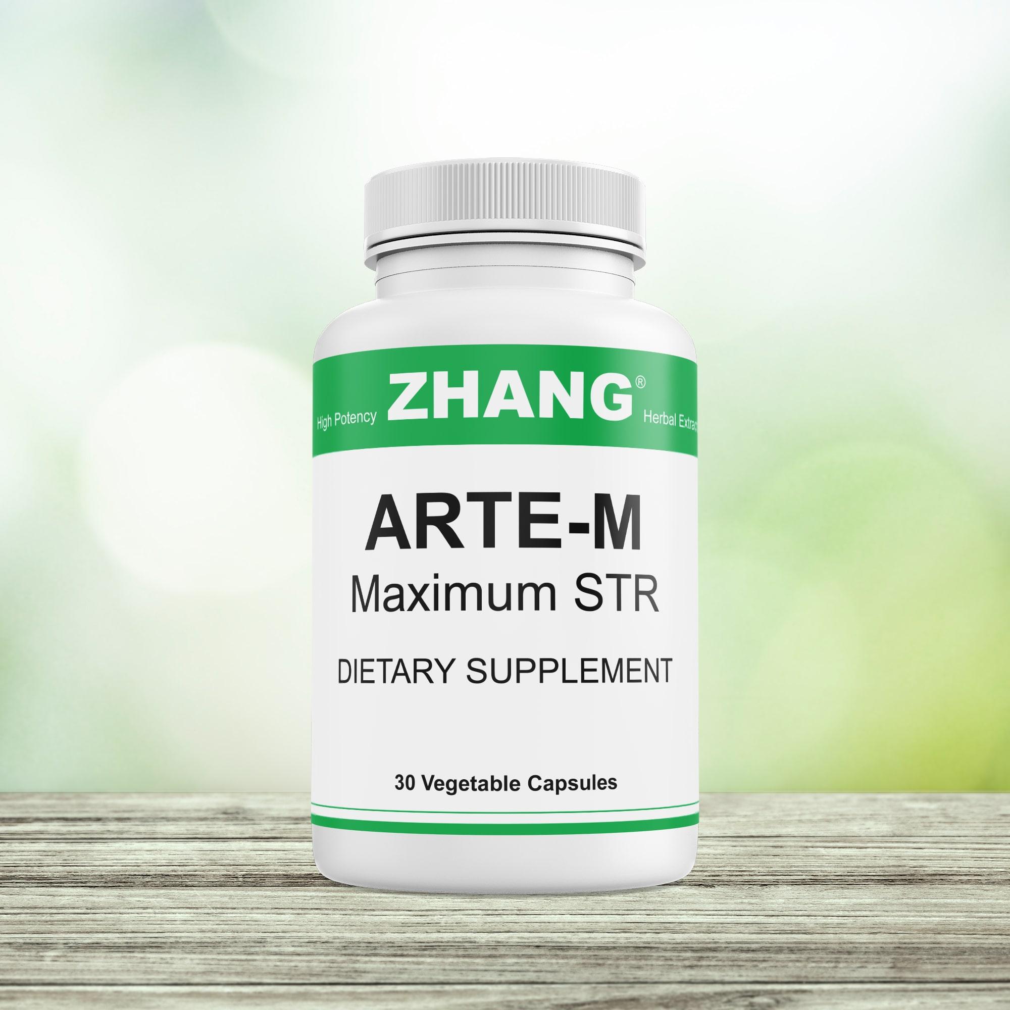 ARTE-M Bottle