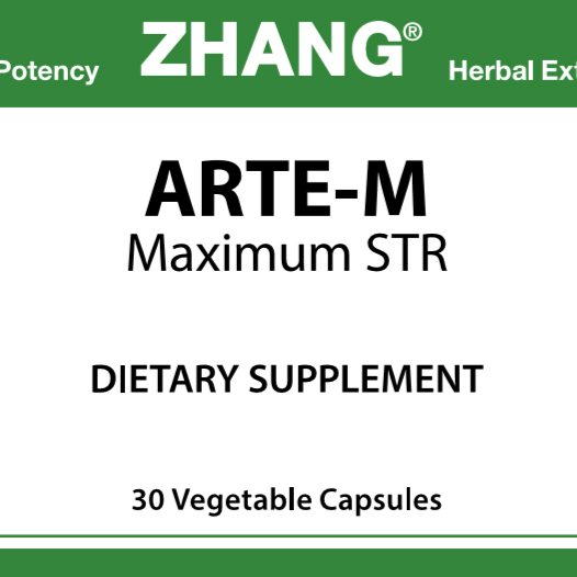 ARTE-M Front Label