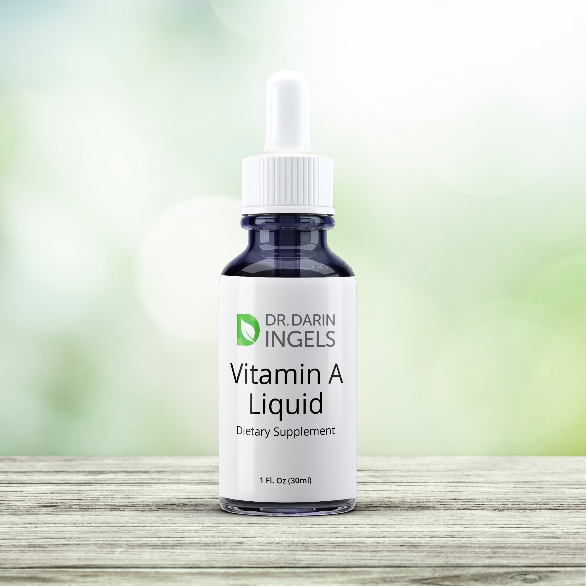 Vitamin A Liquid