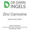 Zinc Carnosine front label