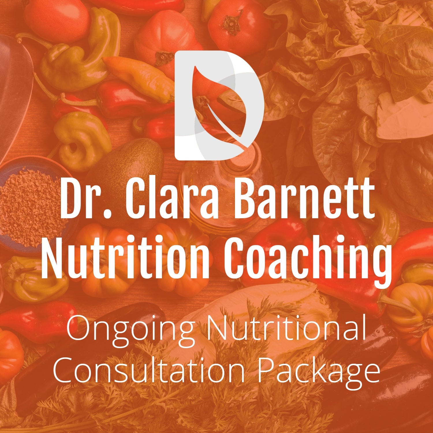 Ongoing Nutritional Consultations