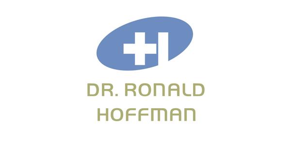 Dr. Ronald Hoffman Logo