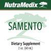 Samento Front Label