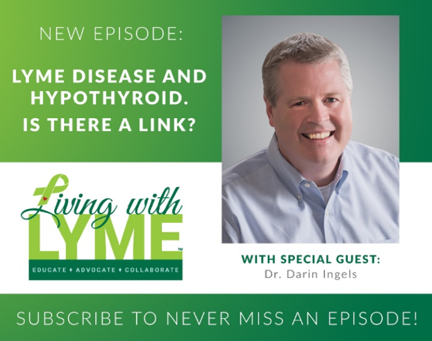 Lyme Disease and Hypothyroid: Is There a Link? With Cindy Kennedy MS, FNP-BC