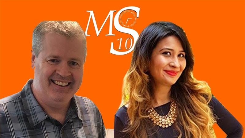 MS 10 Podcast