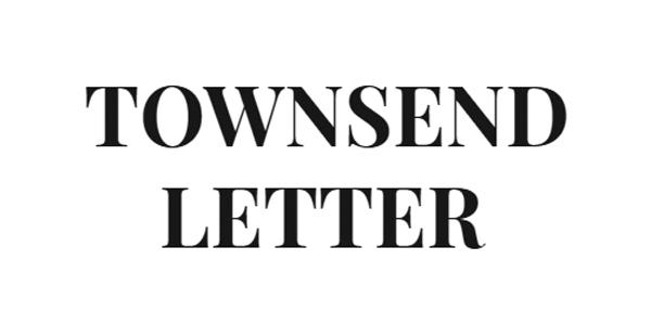 Townsend Letter Logo